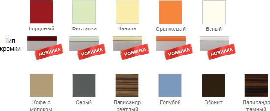 цвета фасадов фото: